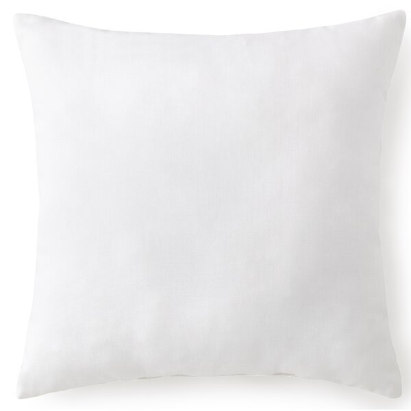 Pine Air Square 100% Cotton Throw Pillow by Bungalow Rose
